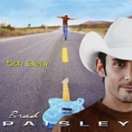 Brad Paisley 5th Gear