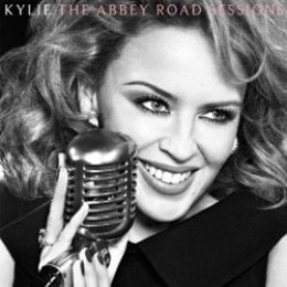 Kylie Minogue The Abbey Road Sessions
