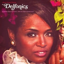 Adrian Younge Presents the Delfonics Adrian Younge Presents the Delfonics