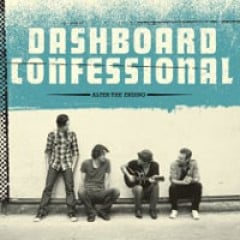 Dashboard Confessional Alter the Ending