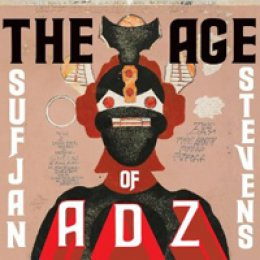 Sufjan Stevens The Age of Adz
