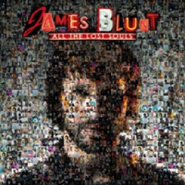 James Blunt All the Lost Souls