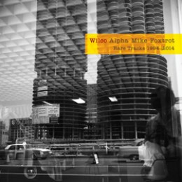 Wilco: Alpha Mike Foxtrot: Rare Tracks 1994 - 2014