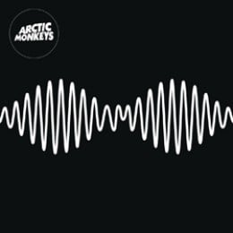 Arctic Monkeys: AM