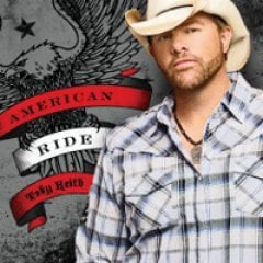 Toby Keith American Ride