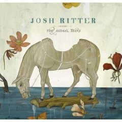 Josh Ritter The Animal Years