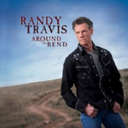 Randy Travis Around the Bend