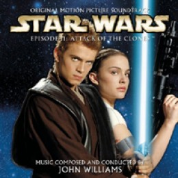 Star Wars: Episode II - Attack of the Clones Original Soundtrack