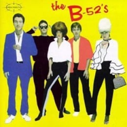 The B-52's The B-52's