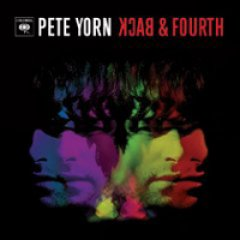 Pete Yorn Back and Fourth