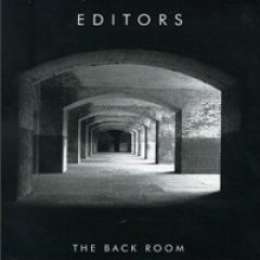 Editors The Back Room