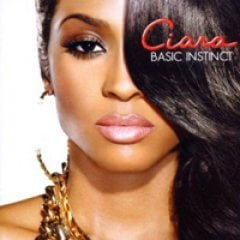 Ciara Basic Instinct
