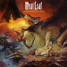 Meat Loaf Bat Out Of Hell III
