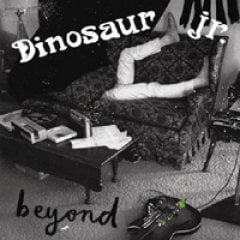 Dinosaur Jr. Beyond