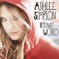 Ashlee Simpson Bittersweet World