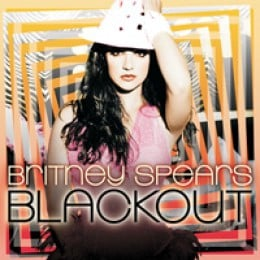 Britney Spears Blackout