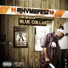Rhymefest Blue Collar