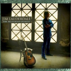 Jim Lauderdale The Bluegrass Diaries