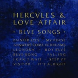 Hercules and Love Affair Blue Songs