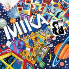 Mika The Boy Who Knew Too Much