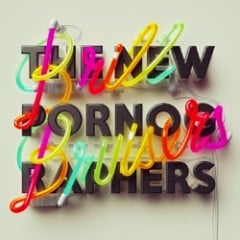 The New Pornographers: Brill Bruisers