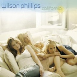 Wilson Phillips California