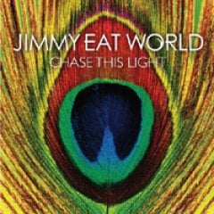 Jimmy Eat World: Chase This Light