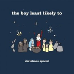 The Boy Least Likely To Christmas Special