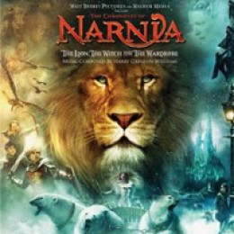The Chronicles of Narnia Original Soundtrack