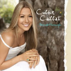 Colbie Caillat Breakthrough