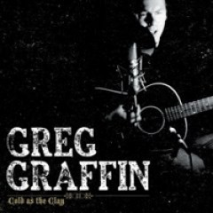 Greg Graffin Cold As The Clay