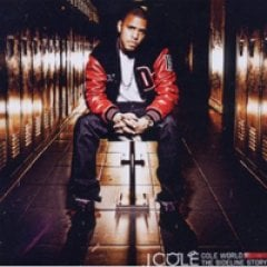 J. Cole Cole World: The Sideline Story