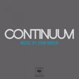 John Mayer Continuum