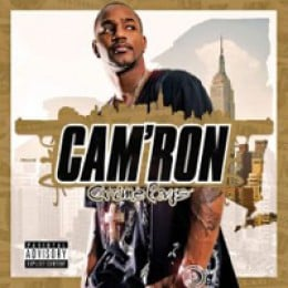 Cam'ron Crime Pays