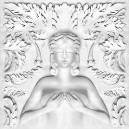 Various Artists Kanye West Presents G.O.O.D. Music: Cruel Summer