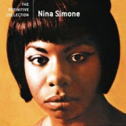 Nina Simone The Definitive Collection