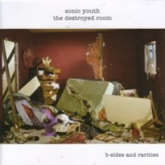 Sonic Youth The Destroyed Room: B-Sides and Rarities