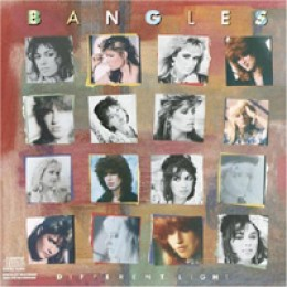 The Bangles Different Light