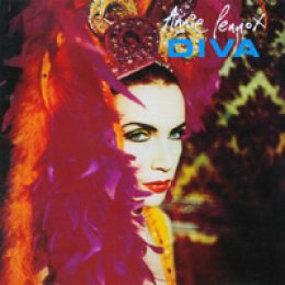 Annie lennox diva album review slant magazine - Annie lennox diva ...