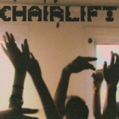 Chairlift Does You Inspire You