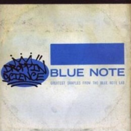 Various Artists Droppin' Science: Greatest Samples From the Blue Note Lab