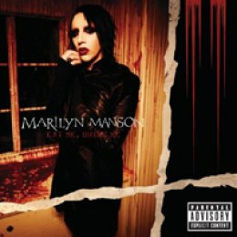 Marilyn Manson Eat Me, Drink Me