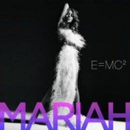 Mariah Carey E=MC²