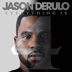 Jason Derulo: Everything Is 4