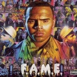Chris Brown F.A.M.E.