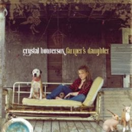 Crystal Bowersox Farmer's Daughter