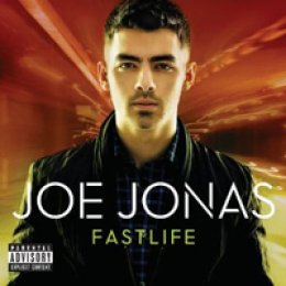 Joe Jonas Fastlife