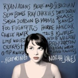 Norah Jones ...Featuring Norah Jones