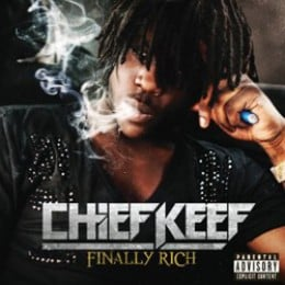Chief Keef Finally Rich