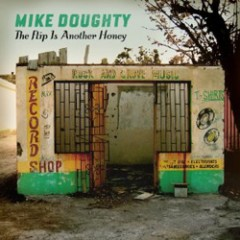 Mike Doughty The Flip Is Another Honey